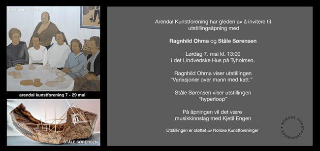 invitasjon_arendalkunstforening